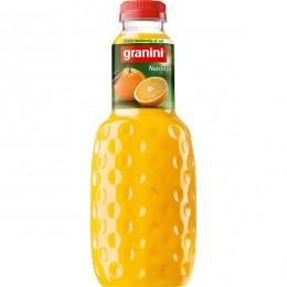 Granini Naranja Néctar 1l