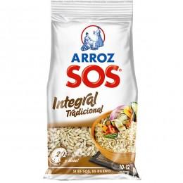 Arroz SOS Integral 1kg