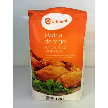 Harina Fritos y Rebozados Coaliment 1kg
