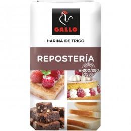 Harina Gallo Repostería 1kg