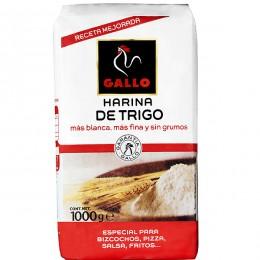 Harina Gallo Trigo 1kg