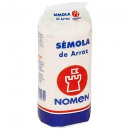 "Sémola de Arroz ""B"" Nomen 250gr"