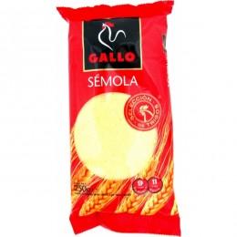 Sémola Trigo Gallo 250grs