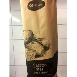 Patatas Fritas Caseras Coaliment 300gr