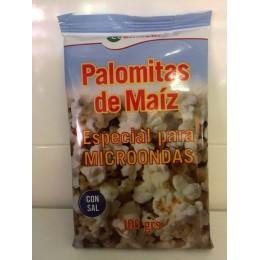 Palomitas Maiz Coaliment Microondas 100gr