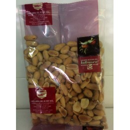 Cacahuetes Fritos Infrusec 150gr