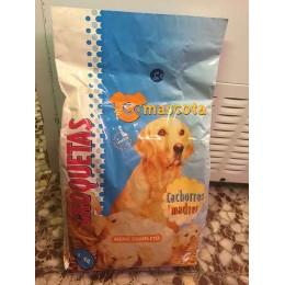 Comida Perros Croquetas Cria-madre 4kg