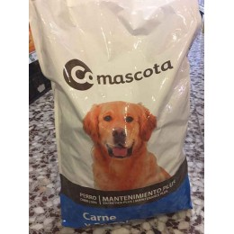 Comida Perros Coaliment Mantenimiento 4kg