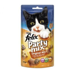 Felix Snack Party Mix. Original