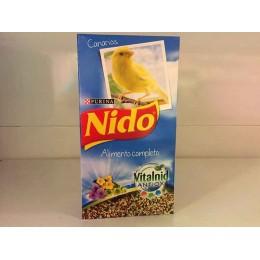 Nido N.1 Canarios