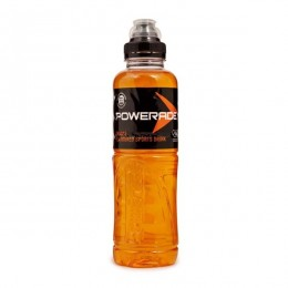 Powerada 50cl Pet Blood Orange