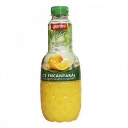 Granini Light Naranja 1l