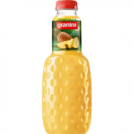 Granini Piña Néctar 1l