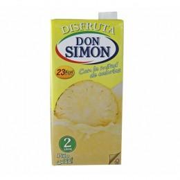 Don Simón Piña Néctar Sin Azúcar 2l