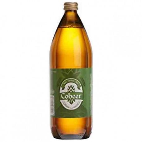 Cerveza Cobeer 1l