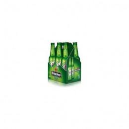 Cerveza Heineken Pack 6u