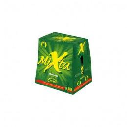Cerveza Mahou Mixta pack 6u