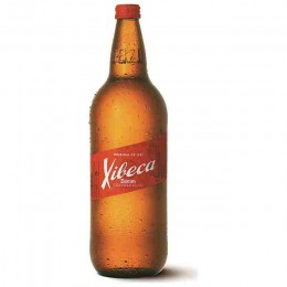 Cerveza Xibeca Botella 1l