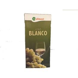 Vino Coaliment Blanco 1l
