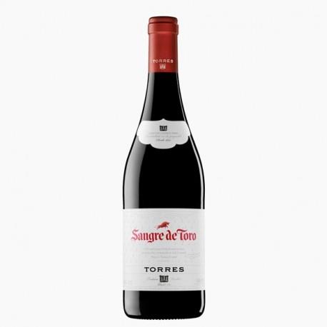Vino Torres Sangre de Toro Seco 75cl