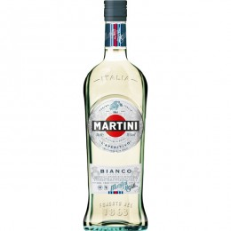 Vermouth Martini Blanco 1l