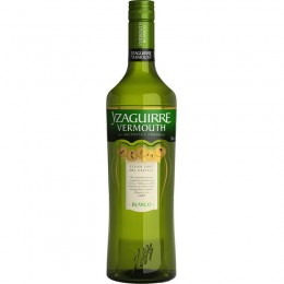 Vermouth Yzafguirre Blanco 1l