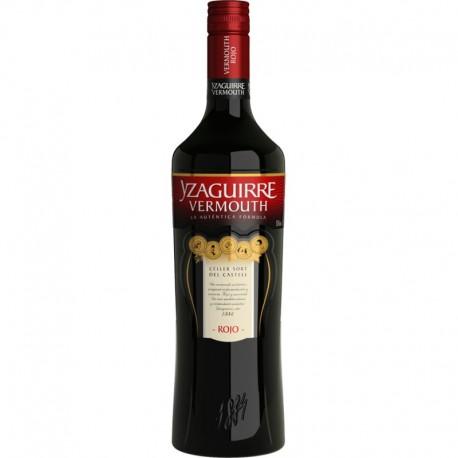 Vermouth Yzafguirre Rojo 1l