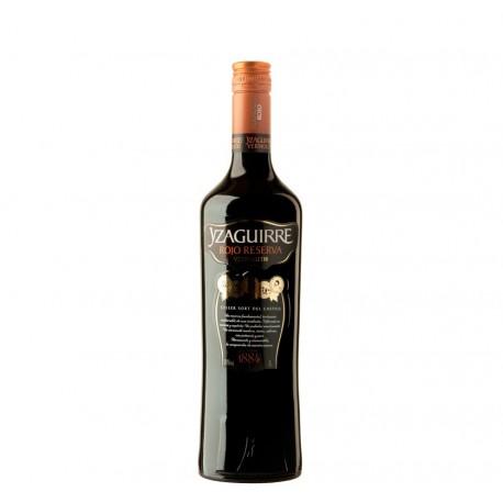 Vermouth Yzafguirre Reserva Rojo 1l