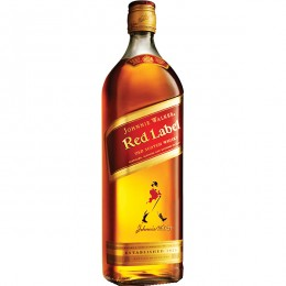 Whisky Johnny Walker Etiqueta Roja 70cl.