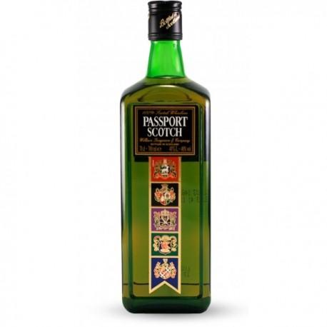 Whisky Passport 70cl.