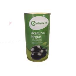 Aceitunas Coaliment Negra S/H