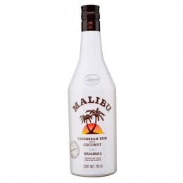 Licor Malibú 70cl