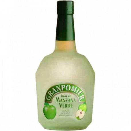 Licor Manzana Granpomier 70cl