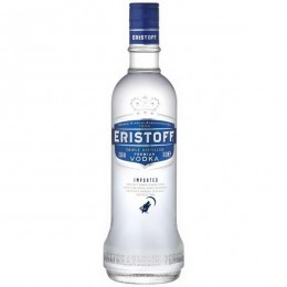 Vodka Eristoff 70cl