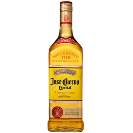 Tequila José Cuervo Especial 70cl