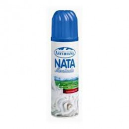 Nata Spray Asturiana