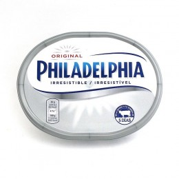 Queso Philadelphia Original 200 g.