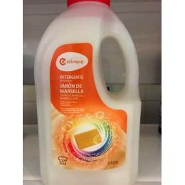Detergente Liquido Marsella Coaliment 2L