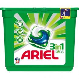 Detergente Ariel 3 en 1 Pods