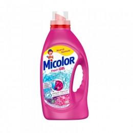 Detergente Liquido Micolor Gel