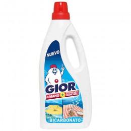 Detergente Liquido Norit Azul Mano