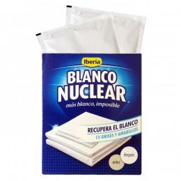 Blanco Eterno Nuclear 6 sobres