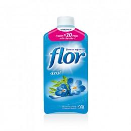 Suavizante Flor Azul 36 lavs.