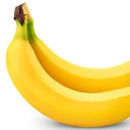 Banana 500 gr.