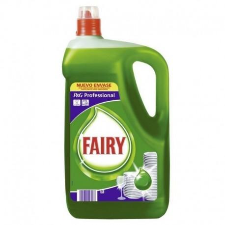 Lavavajillas Fairy 5l