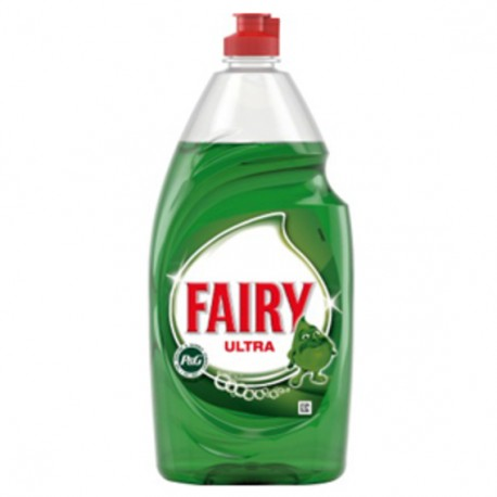 Lavavajillas Fairy 820ml