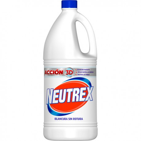 Lejía Neutrex 2l