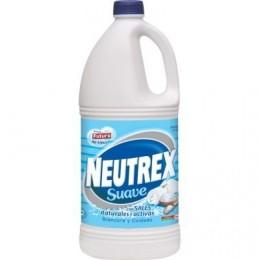 Lejía Neutrex Futura Suave 2l