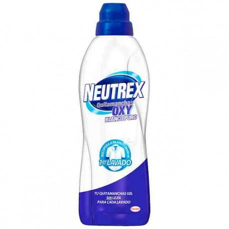 Neutrex Quitamanchas Oxy Color