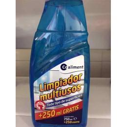Limpiador Multiusos Coaliment